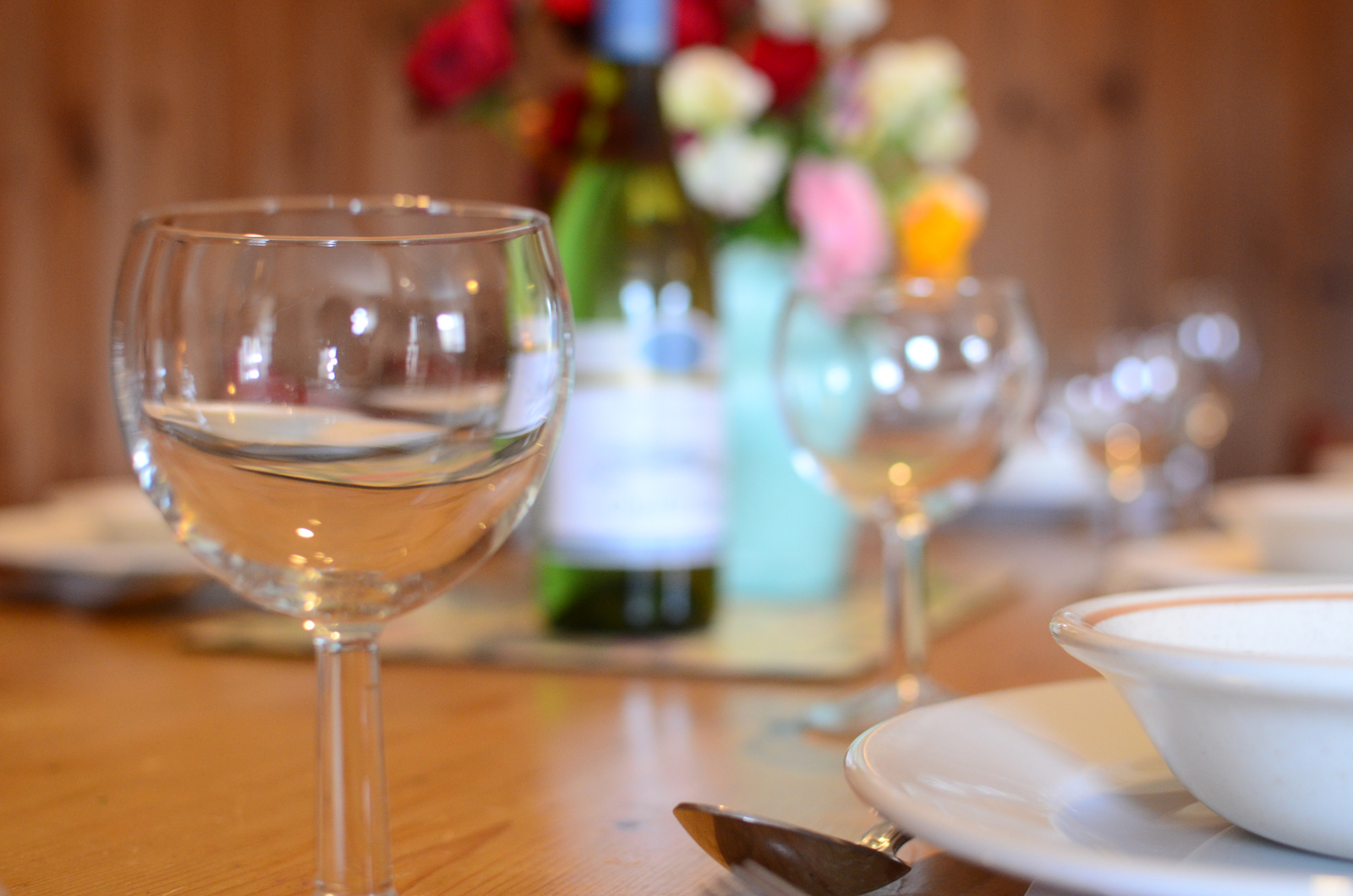 Celebration Weekends at Aislaby Lodge in North Yorkshire
