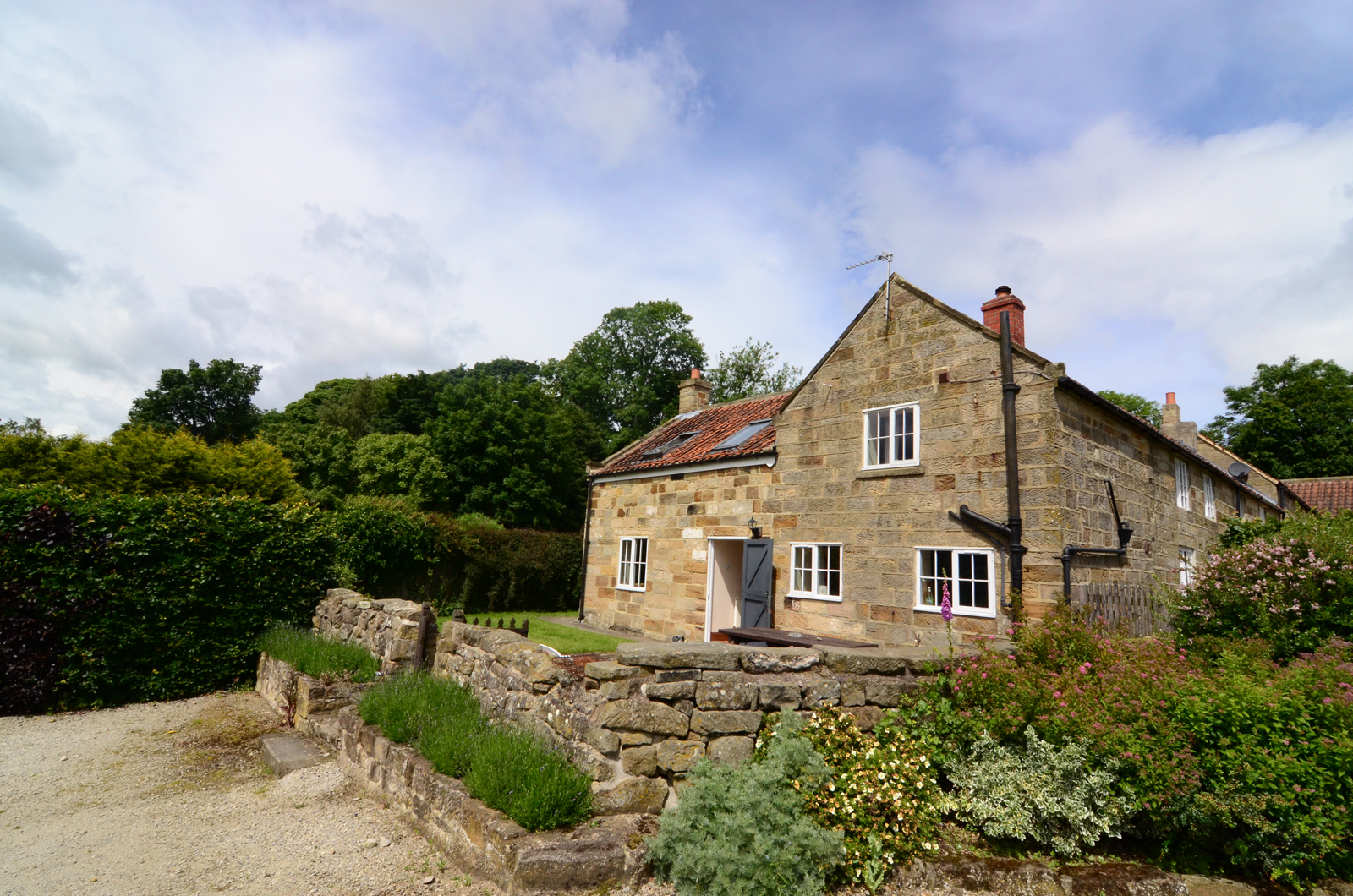 Celebration Weekends at Aislaby Lodge Cottages