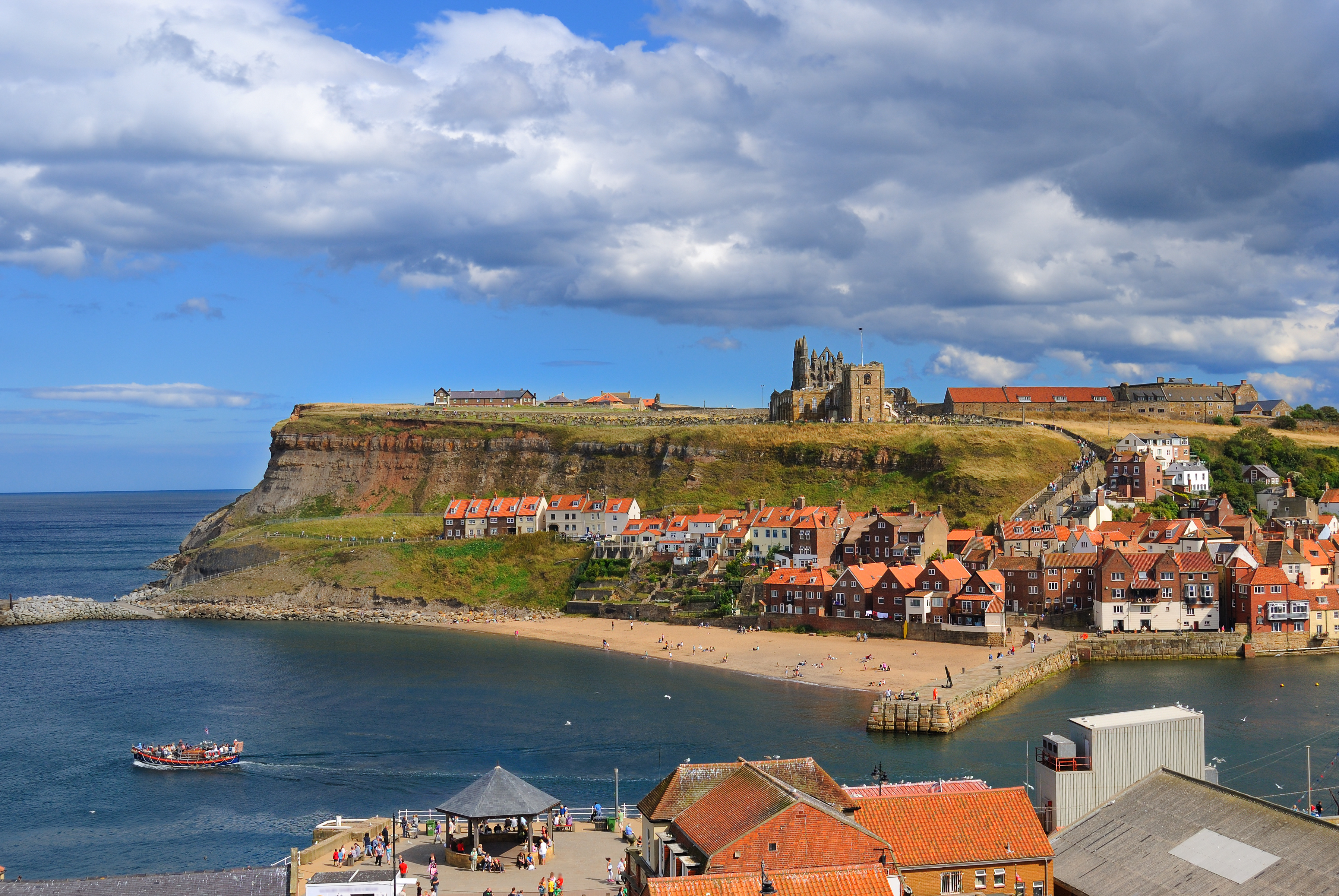Visit Whitby During 2017 and Experience Some of Yorkshire Best Events