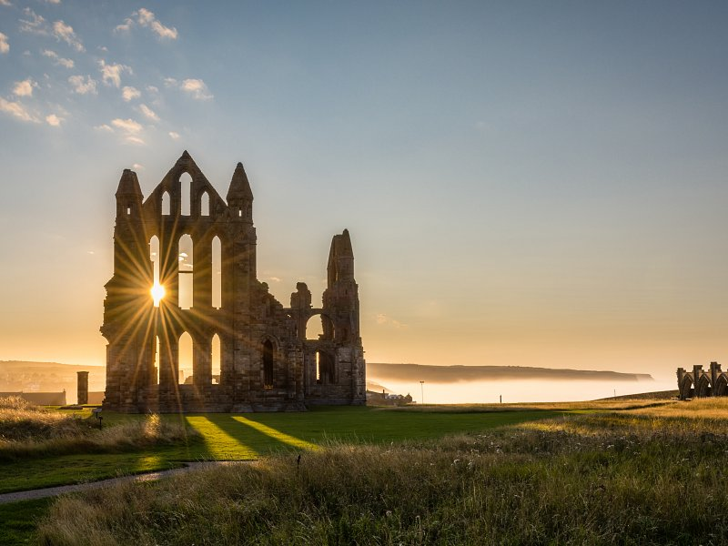 Autumn Music Events in Whitby, North Yorkshire